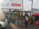 Downtown Accra